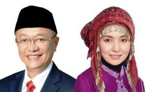 PDIP Umumkan Calon di Pilgub, CE - Ratu Diundang Ke DPD PDIP Jambi