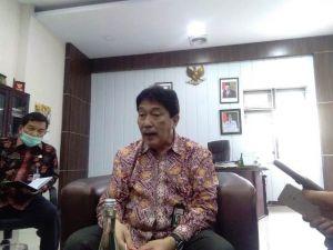 KPK Temukan Masih Ada Hotel Bintang 4 Di Kota Jambi Yang Belum Selesaikan Pembayaran Pajak