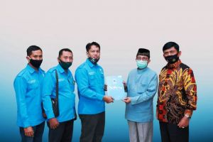 Partai Gelora Dukung Fachrori Umar-Syafril Nursal di Pilgub Jambi