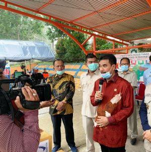 SAH: Hadapi Covid-19 Kapasitas Laboratorium Bpom Harus Ditingkatkan
