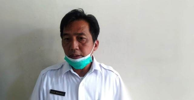 Kadinsosdukcapil Provinsi Jambi Arif Munandar