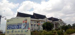 BREAKING NEWS: Satu ASN di Bakeuda Provinsi Jambi Positif Covid-19