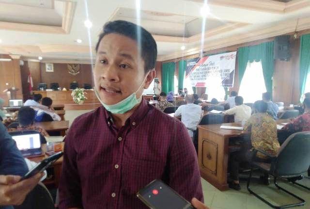 Dua Kandidat Bapalson Akhirnya Ditetapkan Menjadi Pasangan Calon Bupati dan Wakil Bupati Tanjabtim