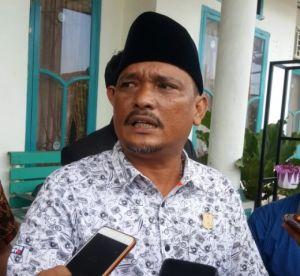 Terima Kabar Mafia Proyek Berkeliaran, Ucok Mora: Diduga Kuat Itu RKA Bodong