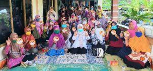 Militan Desa Batin Siap Berjuang Menangkan Yunninta- Mahdan