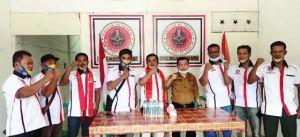Horas Bangso Batak Muaro Jambi: Haris Salah Satu Bupati yang Berhasil Bangun Daerah