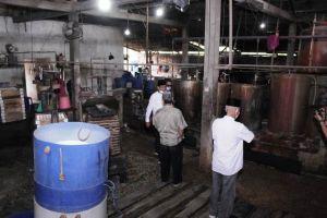 Melihat Pabrik Tahu dan Peternakan Sapi, Syafril: 2 Hal Ini Bisa Dikombinasikan