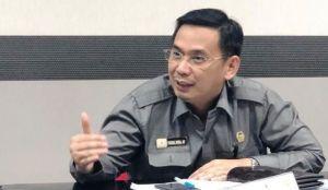 Berkat Usulan Faizal Riza, Dinas PUPR Turunkan Alat Berat Perbaiki Jalan Teluk Nilau- Sungai Landak