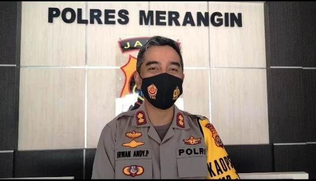 AKBP Irwan Andy Purnamawan