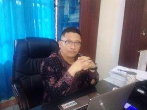 Mengejutkan Jelang Pilgub Jambi, Anggota KPU Kota Jambi Mundur