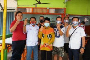 Visi Misinya Jelas, Milenial Tionghoa Dukung Fachrori-Syafril di Pilgub Jambi