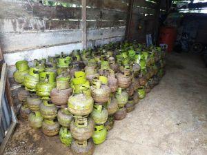 Pertamina Tindak Tegas Pangkalan Nakal di Merangin