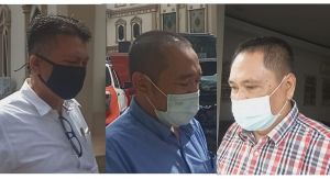 11 Orang Diperiksa Hari Ini di Polda, Salah Satu Saksi Sebut Diperiksa Untuk Paut Sakarin