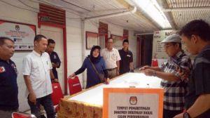 142 Petugas KPPS KPU Tanjabbar Terpaksa Jalani Isolasi Mandiri, Hasil Rapid Test Reaktif