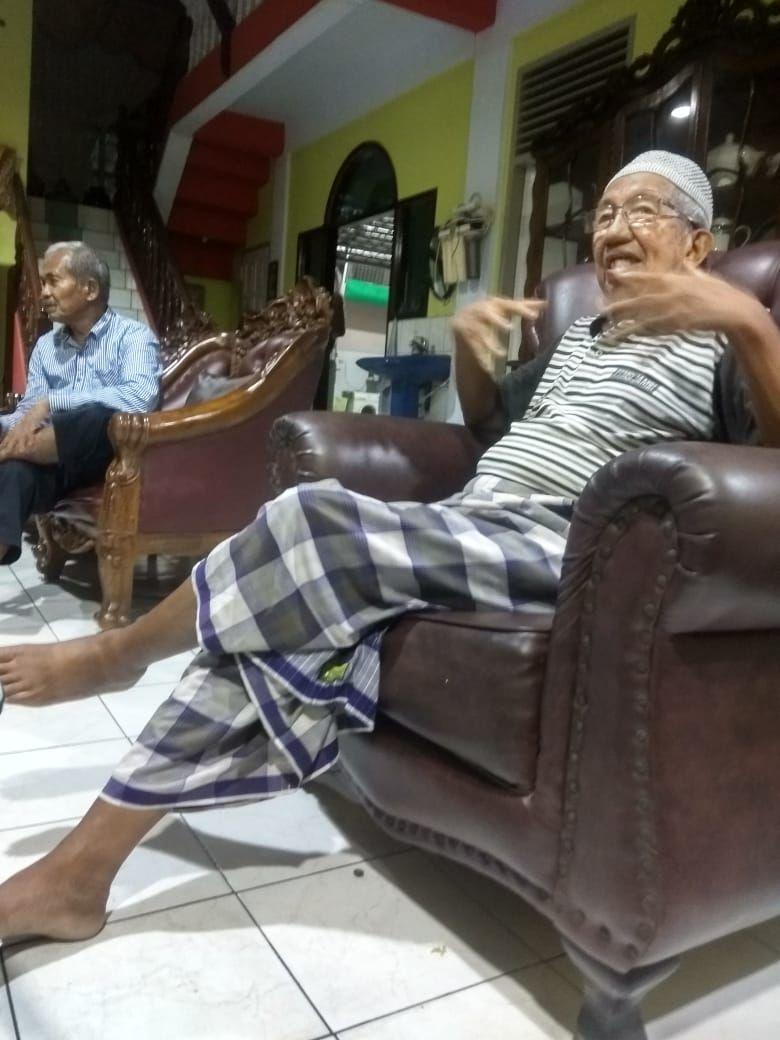 Bantah Dukung Cagub Lain, Tomy Manap Tegaskan Keluarga Manap Dukung CE-Ratu