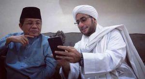 Masya Allah, Habib Muhammad Syahab Sebut Cagub Fachrori Umar Orang Baik, Jujur dan Ngerti Agama