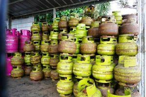 Pertamina Putus Kontrak Sebelas Pangkalan LPG di Kabupaten Merangin
