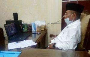 Jelang Pilkada 9 Desember, Mashuri Laporkan Kondisi Merangin Terkini
