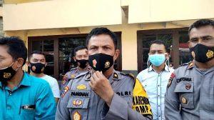 Polres Merangin Turunkan 280 Personil Amankan Pilkada