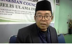 PBNU Apresiasi Penangkapan Ustadz Maaher: Ini Pelajaran, Hati-hati Bermedsos