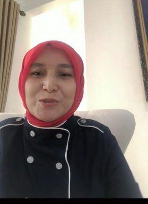 Resmi Gugat Pilgub Jambi ke MK, Ratu Ajak Kedepankan Budaya Politik Melayu yang Santun