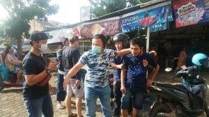 Calo Penipu Raup Uang Korban Rp900 Juta Untuk Masuk Polisi Lari ke Jambi, YN Dibekuk