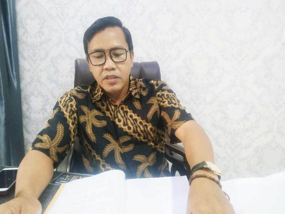 Soal Gugatan di MK, Ini Persiapan KPU Provinsi Jambi