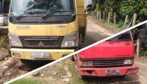 Polres Muaro Jambi Amankan 19 Ton Minyak Tanah Ilegal