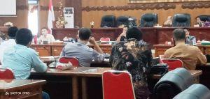 Keluhkan PT WKS Warga Kelagian Ngadu ke DPRD, Tubagus : Kita Harapkan Win-win Solution