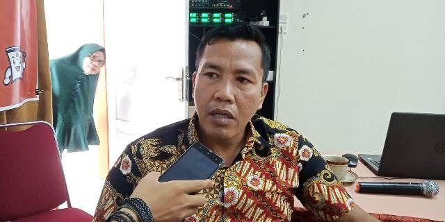 Opsi Pilkada Serentak 2022 dan 2023, KPU Provinsi Jambi: Tunggu Pengesahan DPR RI