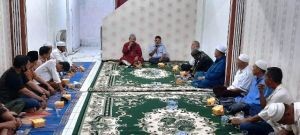 Datangi warga Didampingi Tokoh Muhammadiyah, Farti Suandri Gencar Galang Dukungan Masyarakat