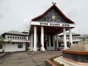 Fathuri Digantikan Aidi Hatta Untuk Anggota DPRD Muarojambi