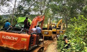 Warga Kecamatan Limun Dukung TNI/Polri Berantas PETI di Sarolangun