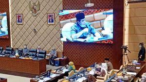 HBA Kritik Program Kementerian Perhubungan, Salah satunya Ponton yang Hasilnya  Mubazir