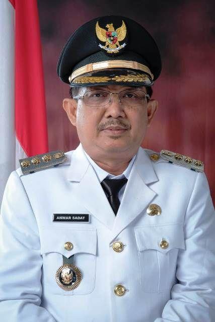 Kader Sambut Antusias Anwar Sadat Terpilih Jadi Ketua DPD PAN Tanjab Barat