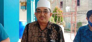 Baru Dilantik Sebagai Bupati, UAS Terpilih Jadi Ketua Formatur PAN Tanjabbar