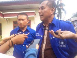 Tidak Mendaftar Malah Jadi Ketua Formatur, Khusaini : Mereka Mendaftar Lewat DPP