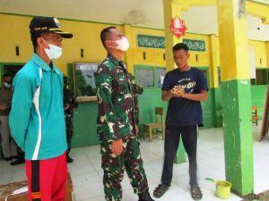 Dandim Ajak Santri Masuk TNI, Kolonel J Hadiyanto: Hafal 5 Juz Bisa Seleksi Jalur Khusus
