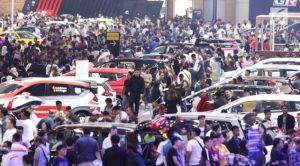 Mulai 1 Maret Ini, Harga 21 Mobil Kena Pajak Persen, Berikut Daftarnya