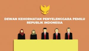 Data KPU Diduga Bocor, Ini Kesaksian Staf KPU Provinsi Jambi di DKPP