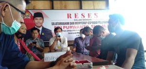 Arah Pembangunan Eks Angso Duo Jambi Belum Jelas, EP: Dewan Ingin Jadi RTH
