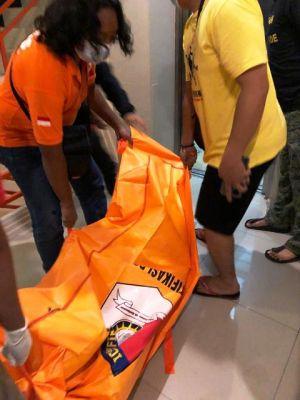 Heboh... Penemuan Mayat di Kamar Hotel Kota Jambi