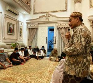 SAH Ingatkan Pentingnya Agama Sebagai Landasan Peta Jalan Pendidikan Nasional