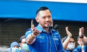 Demokrat Rangkul Kubu Moeldoko, AHY Ambil Momentum Dongkrak Elektabilitas?