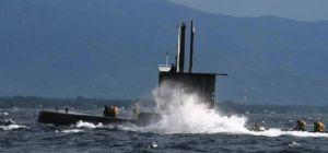 3 Kapal AL China Akan Bantu Evakuasi KRI Nanggala-402 dari Dasar Laut