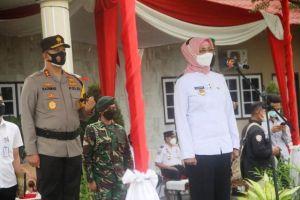 Mulai Hari Ini Arus Mudik di Wilayah Provinsi Jambi Diperketat