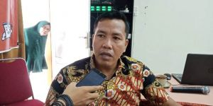 Belum Jadwalkan Pentapan Calon Terpilih, KPU Provinsi Jambi Tetap Tunggu Surat Resmi dari MK