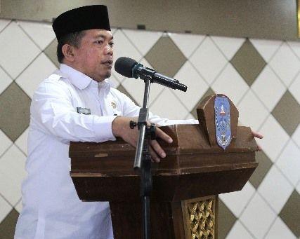 Al Haris Gubernur Jambi terpilih