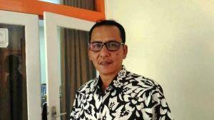 Besok Dilantik Ketua KPU RI, Suparmin Gantikan Sanusi di KPU Provinsi, Arif Gantikan Adithya di Kota