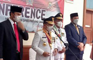 Al Haris Berencana Jadikan RS Pertamina Bajubang Jadi Rumah Sakit Khusus Covid-19